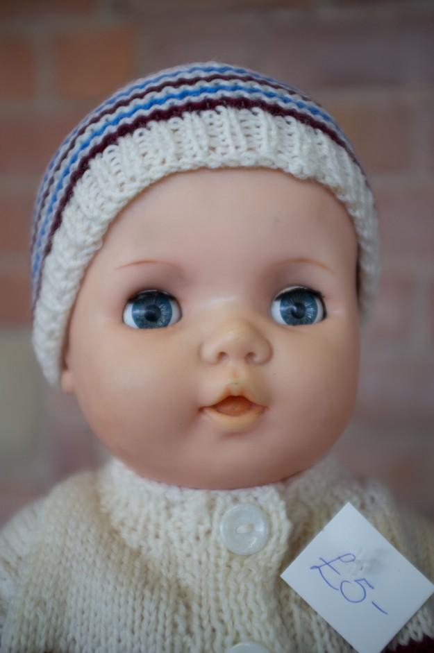 Doll - £5 a life