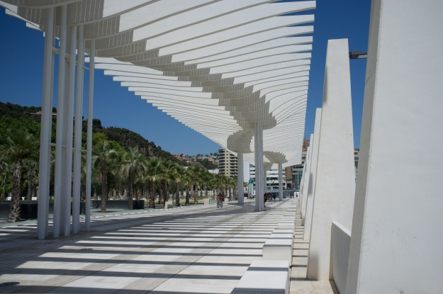 Malaga, June 2012